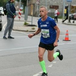 Tallinna Maraton - Egon Mõek (101)