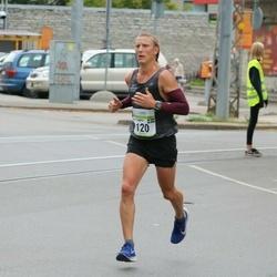 Tallinna Maraton - Alf Tumble Borgman (120)