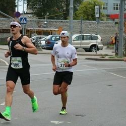 Tallinna Maraton - Timur Fazõlov (370)