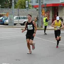 Tallinna Maraton - Aleksandrs Soldatjonoks (275)