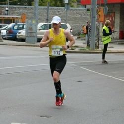 Tallinna Maraton - Cristian Anton (112)