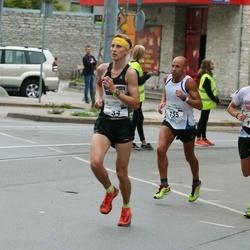 Tallinna Maraton - Sergei Rjabõškin (34)