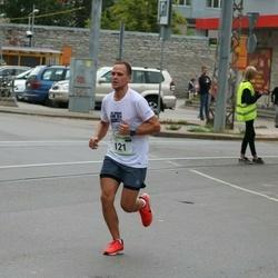 Tallinna Maraton - Robert Unga (121)
