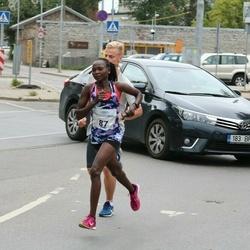 Tallinna Maraton - Ruth Matebo (87)