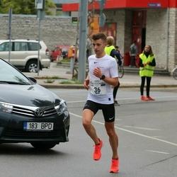 Tallinna Maraton - Indrek Ilumäe (36)