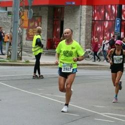 Tallinna Maraton - Dainis Žuburs (2902)