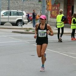 Tallinna Maraton - Liliana Torn (127)