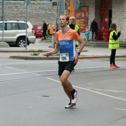 Tallinna Maraton - Johannes Boersen (106)