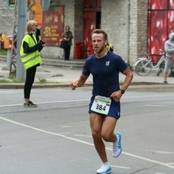 Tallinna Maraton - Oleg Kalashnikov (384)