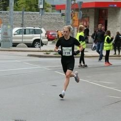 Tallinna Maraton - Huugo Honkasalo (118)