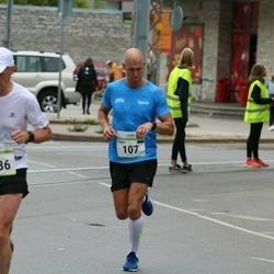 Tallinna Maraton - Tarmo Kaisla (107)
