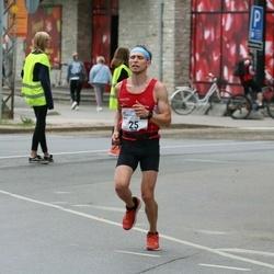 Tallinna Maraton - Allan Männi (25)