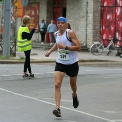 Tallinna Maraton - Tauno Mölder (349)