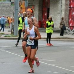 Tallinna Maraton - Anastasija Geraseva (2910)