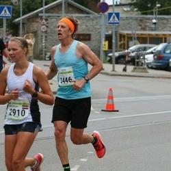 Tallinna Maraton - Sven Freiberg (3446)