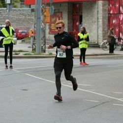 Tallinna Maraton - Kristjan Kiho (367)