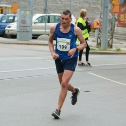 Tallinna Maraton - Nick Markwell (199)
