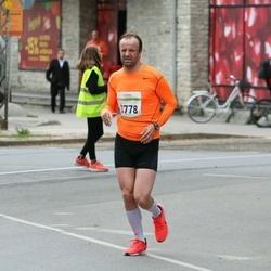 Tallinna Maraton - Lauri Tiganik (3778)