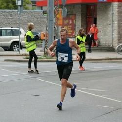 Tallinna Maraton - Kait Vahter (48)