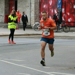 Tallinna Maraton - Karlis Bumans (148)