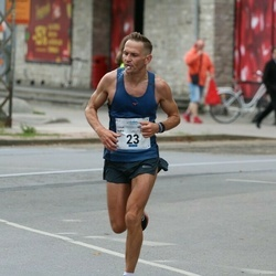 Tallinna Maraton - Veiko Sulev (23)