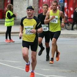 Tallinna Maraton - Hannu Honkasalo (2732)