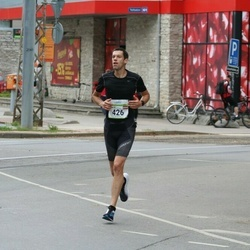 Tallinna Maraton - Markus Graf (426)