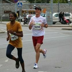 Tallinna Maraton - Jani Laitinen (3698)