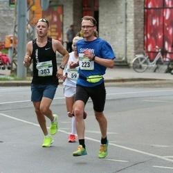 Tallinna Maraton - Ismo Risku (223)
