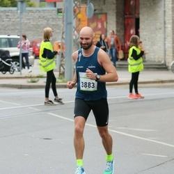 Tallinna Maraton - Valerijs Bairasevskis (3883)