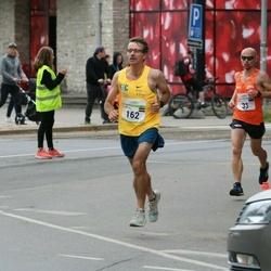 Tallinna Maraton - Guntars Bumans (162)
