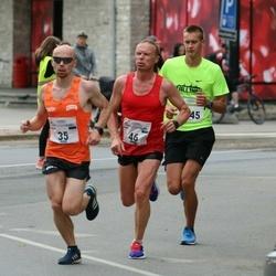 Tallinna Maraton - Kalev Õisnurm (46)
