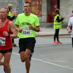 Tallinna Maraton - Jürgen Koll (3245)