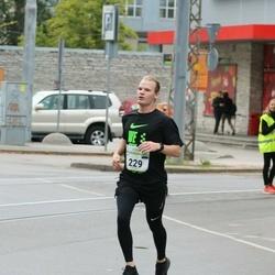 Tallinna Maraton - Kait Värat (229)