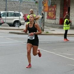 Tallinna Maraton - Saara Malinen (150)