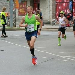 Tallinna Maraton - Alexander Vorobyev (31)