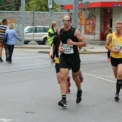 Tallinna Maraton - Taavi Ilp (227)