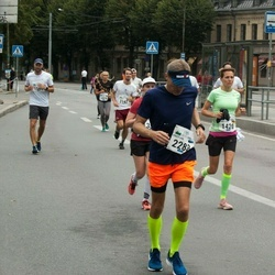 Tallinna Maraton - Christina Löwe (1420)