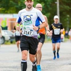 Tallinna Maraton - Anders Eensalu (2147)