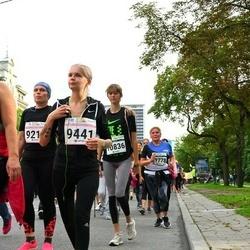 Tallinna Sügisjooks - Cathy Kulpas (9441), Anastassia Aleksandrova (10836)