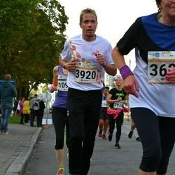 Tallinna Sügisjooks - Arne Lossev (3920)