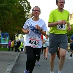 Tallinna Sügisjooks - Amanda Maljugina (4843)