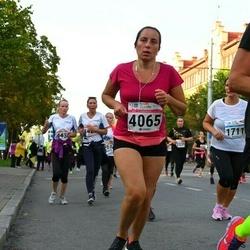 Tallinna Sügisjooks - Anna Saptšuk (4065)