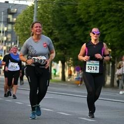 Tallinna Sügisjooks - Anette Fuglkjaer (3397), Birgit Nisu (5212)