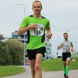Tallinna Maraton - Christian Gunnarsson (186)
