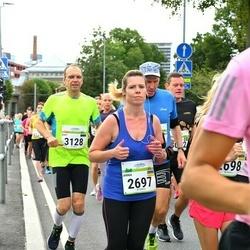 Tallinna Maraton - Anna Bilhovska (2697)