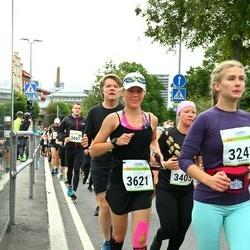 Tallinna Maraton - Anna Zakharova (3621)