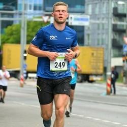 Tallinna Maraton - Andre Kukk (249)