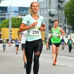 Tallinna Maraton - Birgit Kasela (298)
