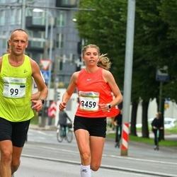 Tallinna Maraton - Kristo Kokk (99), Bret Schär (3459)